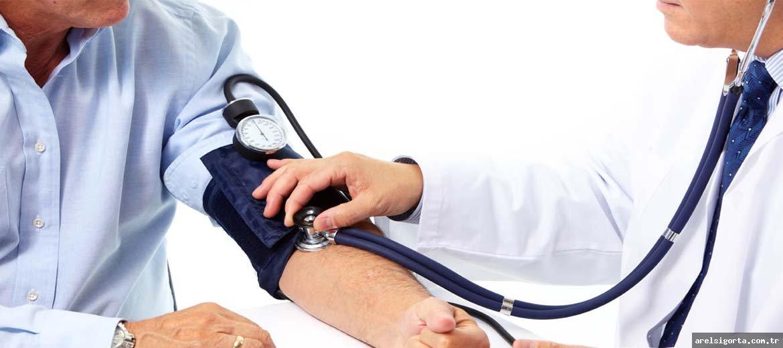 Kişiye Özel Sağlık Sigortası